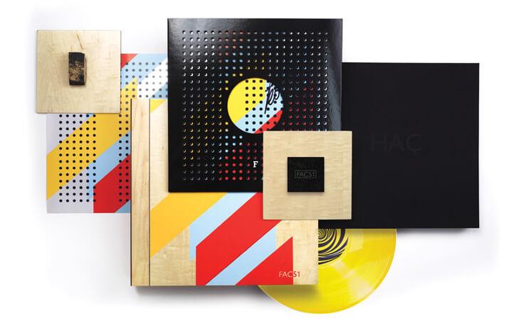 Hacienda Deluxe edition