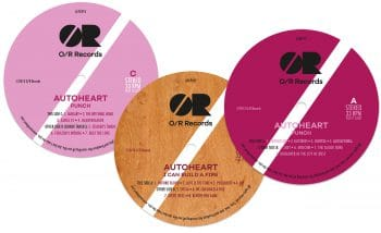 OR Records Music label